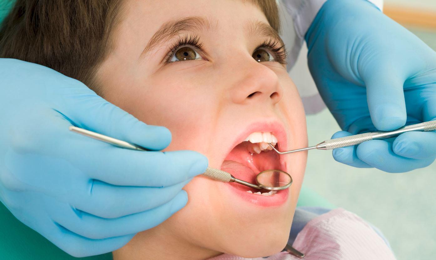 Experience Blue Horizon Dental Hygiene